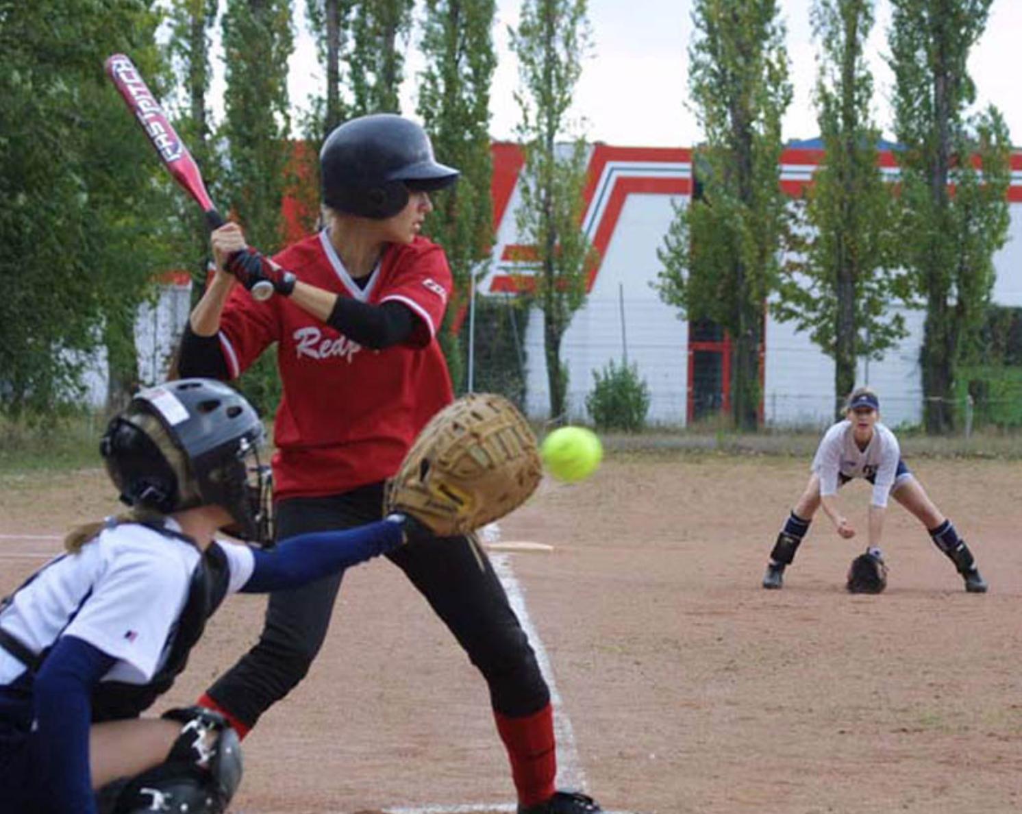 Baseball- undSoftballverband Berlin/Brandenburg e.V.